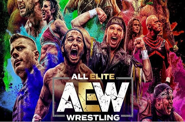 AEW Dynamite Episode