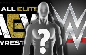 AEW Signs Big Name WWE