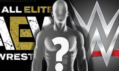 AEW Signs Big Name WWE