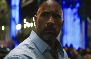Dwayne Johnson always plays himself unlike Black Adam