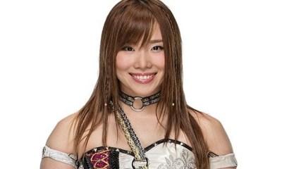 Kairi Sane WWE Star