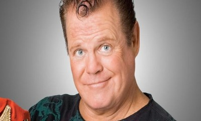 Jerry Lawler THE KING