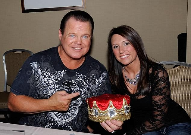 Jerry The King Lawler revealed he suffered stroke while having sex with partner