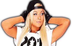 Liv Morgan WWE Woman Star