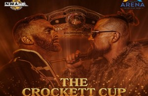 NWA Crockett Cup and matches