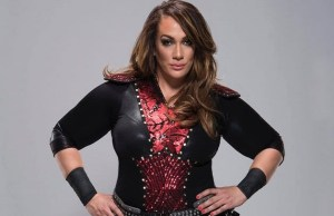 Nia Jax WWE Star