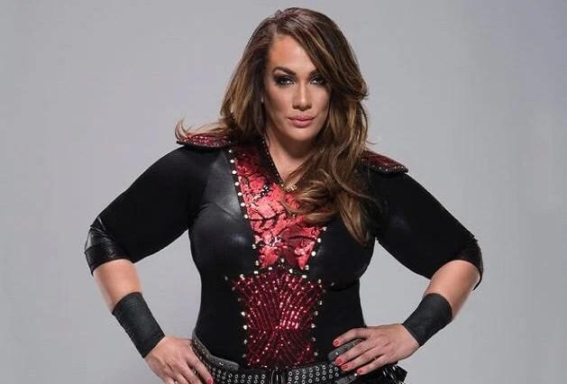 Nia Jax WWE Star