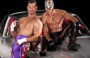 Rey Mysterio Talks Eddie Guerrero