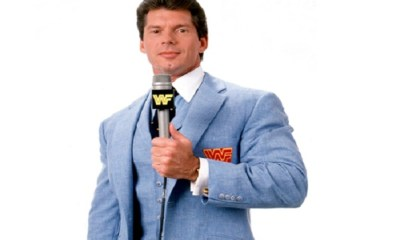 Vince McMahon Young Guy