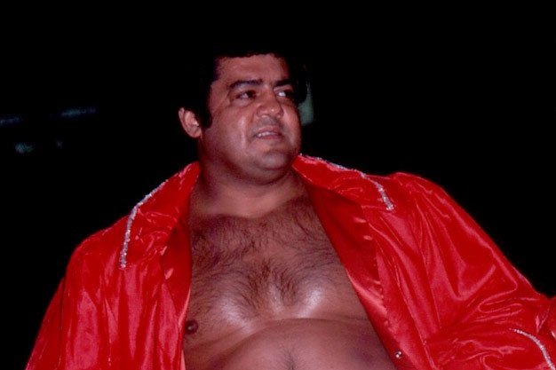 WWE Hall of Famer Pedro Morales Dies