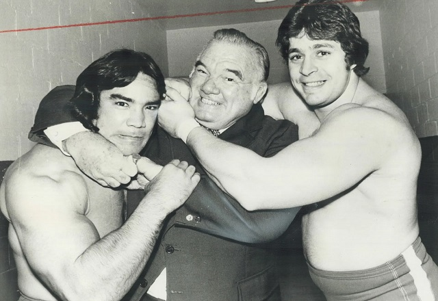 Dino Bravo His Shocking Death and Murder by the Mob