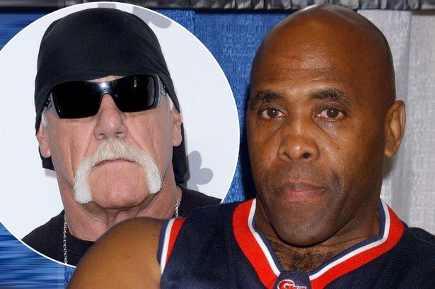 Hulk Hogan friend and fellow WWE legend Virgil