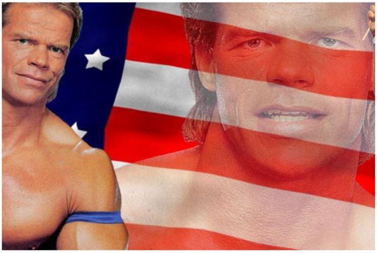 Lex Luger USA