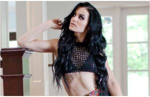 Paige veteran Women's Wrestler