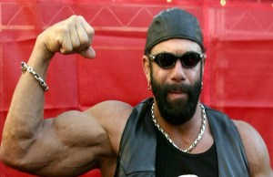Randy Savage passes away