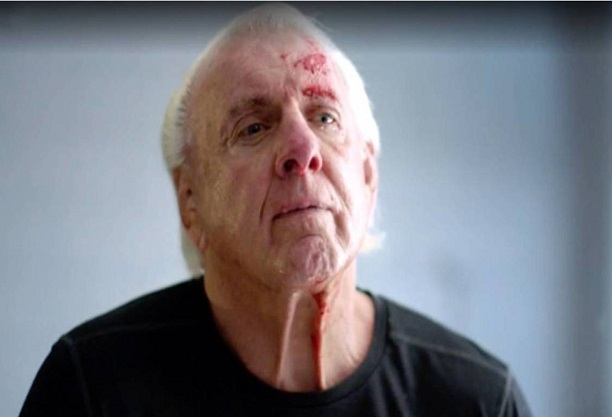 Ric Flair illness and health