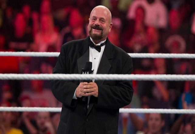 Announcer Howard Finkel Passes Away