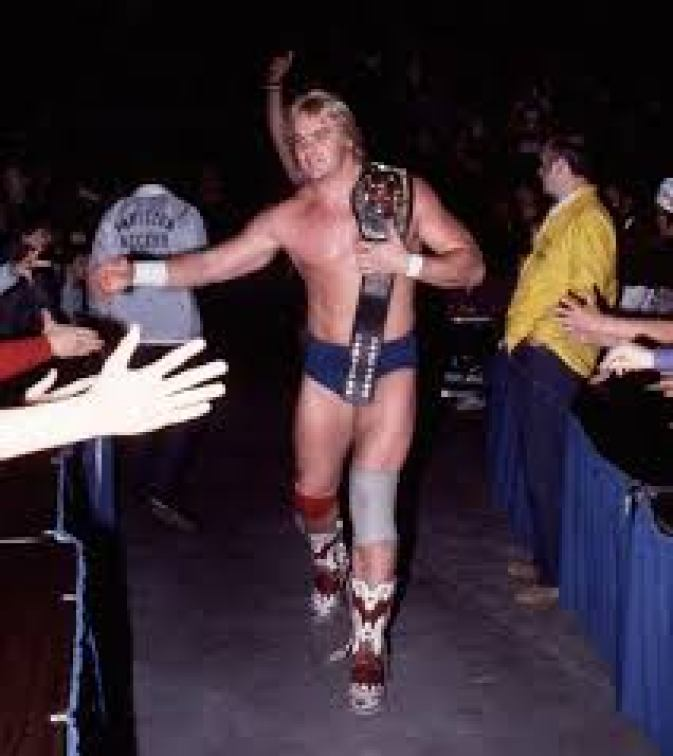 Barry Windham