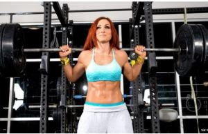 Becky Lynch ABS