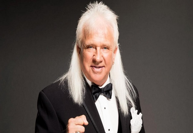 Ricky Morton wrestling legend