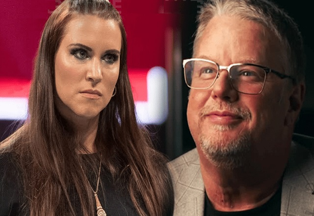 Bruce Prichard Addresses Rumor That He Slept With Stephanie McMahon