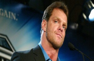 Chris Benoit WWE legend