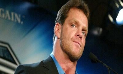 Chris Benoit WWE legend