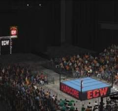 ECW Hardcore