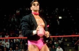 Rick Martel WWF AWA