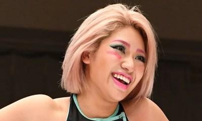 Stardom Wrestler Hana Kimura Dead