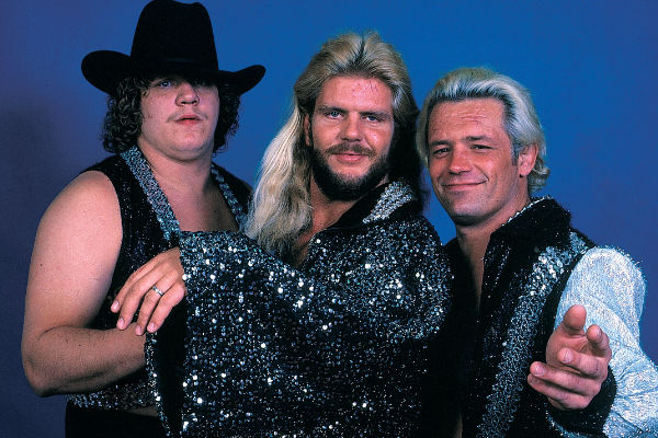 The Fabulous Freebirds