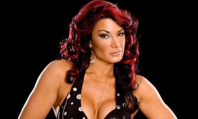 WWE Victoria Talks relationship John Cena