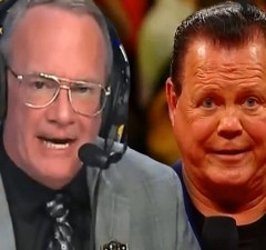Jim Cornette Has Jerry Lawler Back After Racially Insensitive