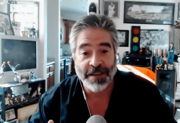 Vince Russo WWE TNA