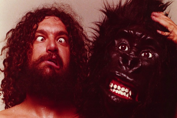 BRUISER BRODY: Details on his Murder after he was stabbed and killed -- Scott Hall Tells of Learning the Hard Way from Bruiser Brody