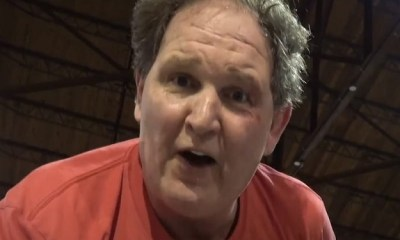 Bobby Fulton Was Misdiagnosed With Throat Cancer