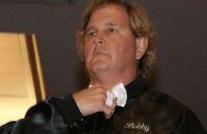 Bobby Fulton wrestler