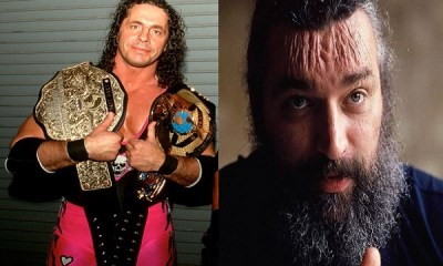 Bret Hart on the Murder and Influence of Bruiser Brody on Professional Wrestling