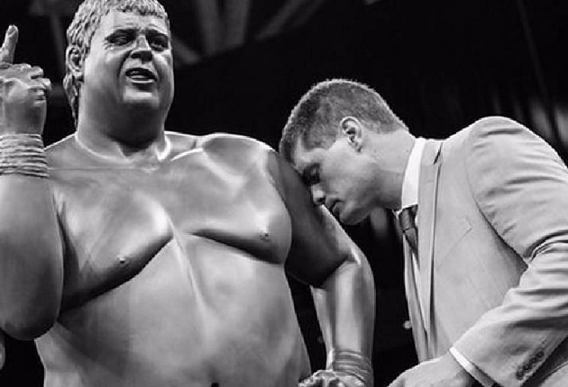 Cody Rhodes Explains Dusty Rhodes