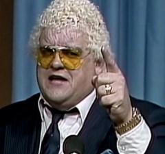Dusty Rhodes, The American Drean