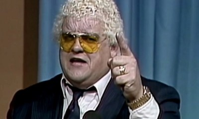Dusty Rhodes, The American Drean