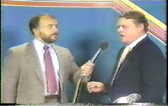 Jim Crockett Jr. Interview