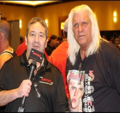 NWA champ Wildfire Tommy Rich