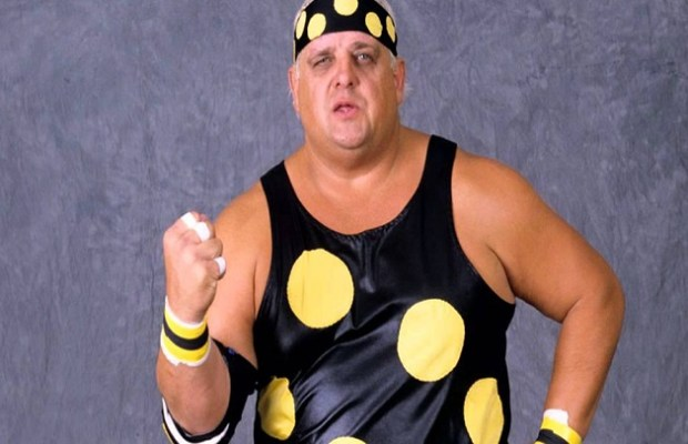 RIP To Dusty Rhodes