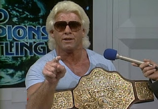 Ric Flair NWA