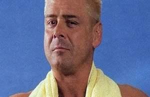Ronnie Garvin NWA Champion