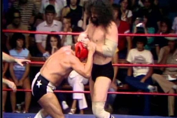 BRUISER BRODY: Details on his Murder after he was stabbed and killed ---- Scott Hall Tells of Learning the Hard Way from Bruiser Brody