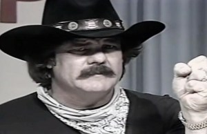 The Night Blackjack Mulligan was Nearly Murdered in the Ring