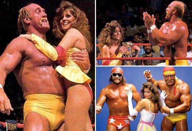 WWE legend Hulk Hogan reveals real life fight with Randy Savage