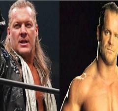 Chris Jericho and Chris Benoit hall of famer